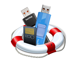 USB Flash Recovery for Mac