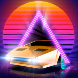 Neon Drive for Mac   MacUpdate