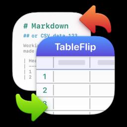 TableFlip