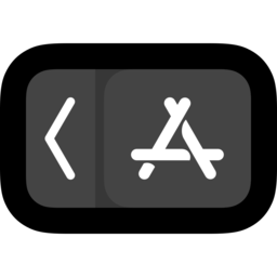 TouchSwitcher for Mac