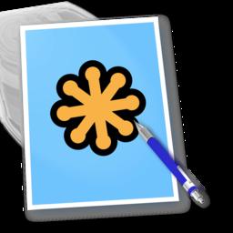 macSVG for Mac