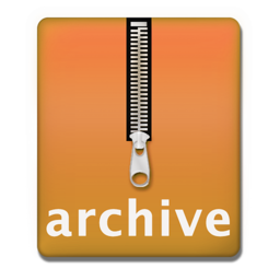 The Fast Archiver
