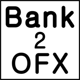 Bank2OFX
