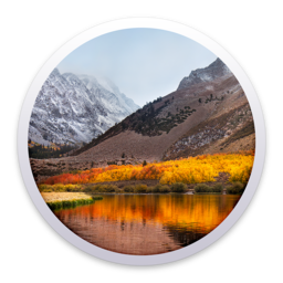 Apple High Sierra