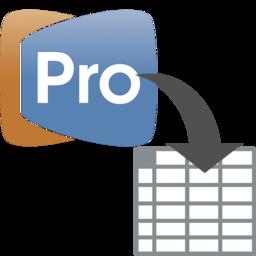 ProPresenter Reporter for Mac   MacUpdate