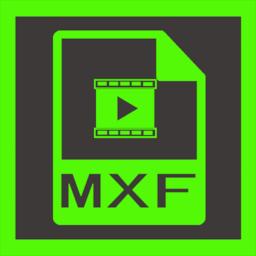 Shining MXF Converter