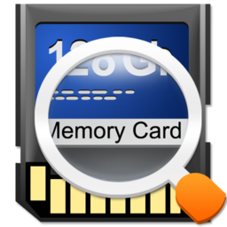 SD Memory Card Recovery Wizard For Mac