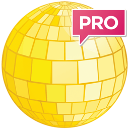 DiscoBrickPRO for Mac