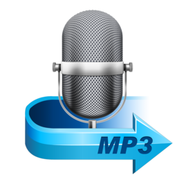 MP Audio Recorder