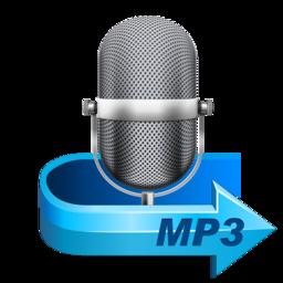 MP Audio Recorder