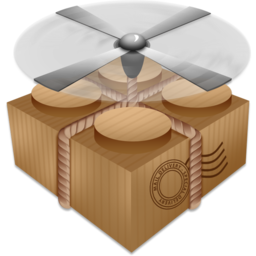 CargoLifter for Mac