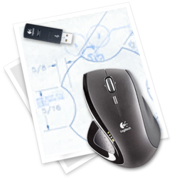 logitech performance mouse mx drivers