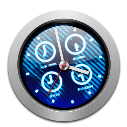 iClock for Mac | MacUpdate
