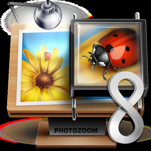 photozoom pro 3.0.8 gratuit
