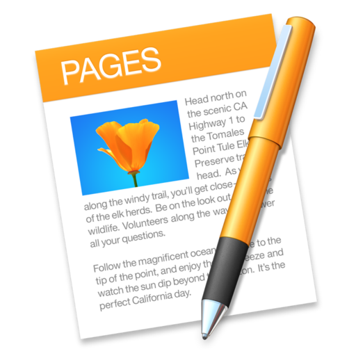 Apple Pages 8 1 free download for Mac | MacUpdate