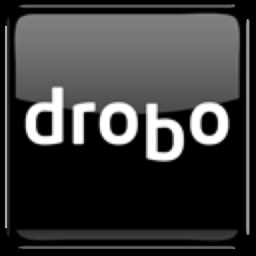 You can't always trust drobo dashboard.