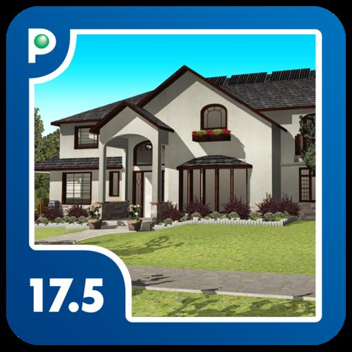 Home Design Studio 17.5.14 purchase for Mac | MacUpdate