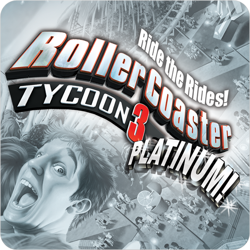 rollercoaster tycoon 3 download mac os x