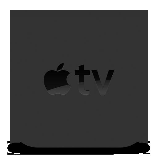 aTV Flash (black) for Mac | MacUpdate