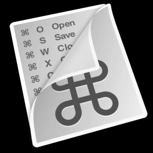 「cheatsheet mac」の画像検索結果
