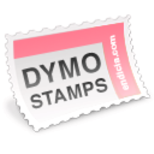 DYMO Stamps 2 17 free download for Mac | MacUpdate