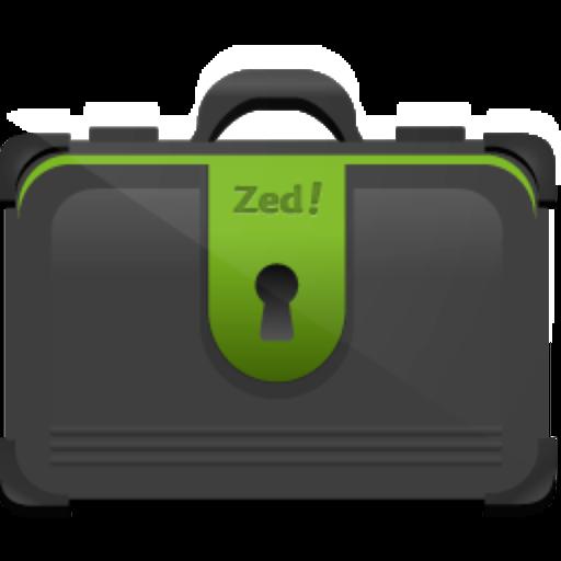 conteneur zed