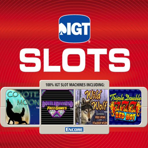 Video Slots Igt