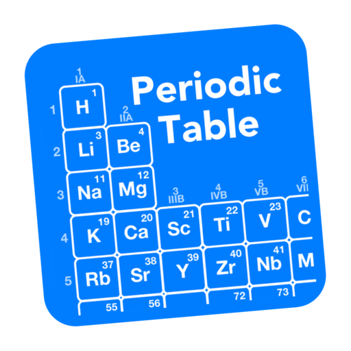 Periodic table chemistry 37 free download for mac macupdate urtaz Image collections