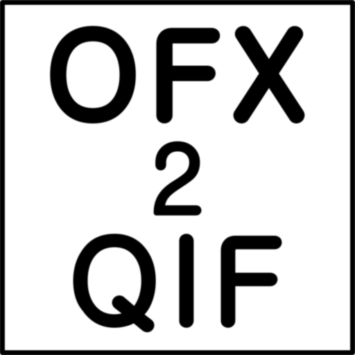 OFX2QIF for Mac | MacUpdate