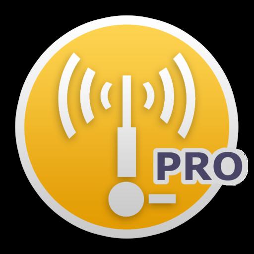 WiFi Explorer Pro for Mac | MacUpdate
