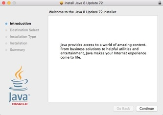 Java Se Runtime Environment 8 1 8 141 15 Java Runtime Environment