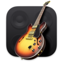 Apple GarageBand logo