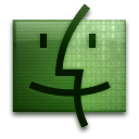 Matrix Rebooted Icons