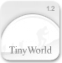 TinyWorld Widget