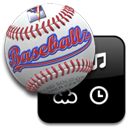 Baseballz Widget