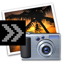 Send Photos to iPhoto