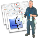 Finder Window Manager