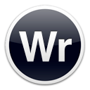 WriteRoom is part of Text Editors, plain and simple