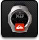 Quiksilver Deep Tide Watch