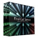 Apple Final Cut Server