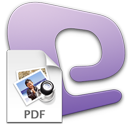 Mail PDF with Entourage