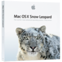 Apple Snow Leopard Graphics Update
