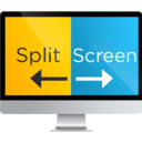 Split Screen is part of Managing Windows