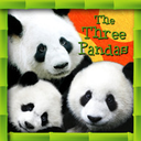 The Three Pandas Animated Storybook