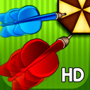 Crazy Dart Shooter HD