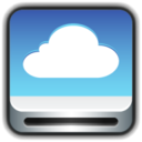 iCloudDisk is part of storing in the cloud