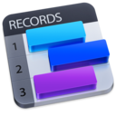 Records is part of having the most beautiful app icon