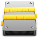 Disk Cleaner logo
