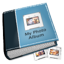 My Photo Album X